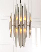 Regina-Andrew Design Redford Polished 36-Light Chandelier