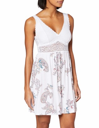Triumph Women's Amourette Spotlight NDK Plus Print Nightie