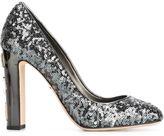 Dolce & Gabbana 'Vally' sequins pumps