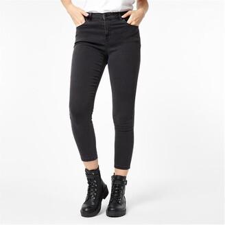 Jack Wills Sancomb Crop Jeans