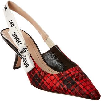 Christian Dior J'adior Slingback Pump