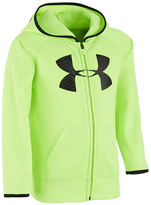 Under Armour Boys 2-7 Long Sleeve Regular-Fit Hoodie