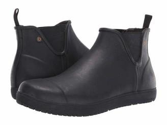 Bogs Mens Overcast Chelsea Waterproof Rain Boot