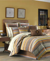 J Queen New York Montaneros 4pc Bedding Collection