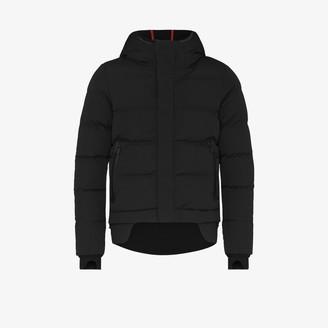 TEMPLA 2L Bio ski puffer jacket