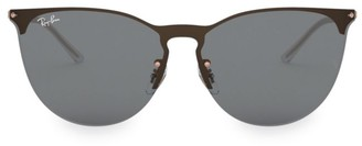 Ray-Ban RB3652 Youngster Round Sunglasses