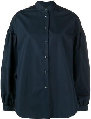 Aspesi Baggy Sleeves Poplin shirt