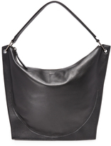 DKNY Molded Hobo Bag