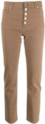 Joseph overdyed skinny jeans