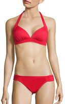 Tommy Bahama Pearl Solids Halterneck Bikini Top