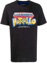Frankie Morello Cotton T-shirt
