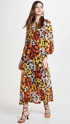 McQ Hisano Maxi Dress