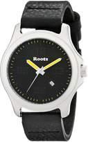 Roots Men's 1R-LF400BA2B Mowat Analog Display Japanese Quartz Watch