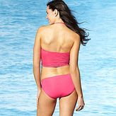 JCPenney a.n.a® Fringe Mid-kini