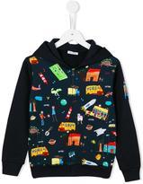 Dolce & Gabbana Back To School hoodie