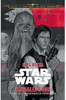 Disney Journey to Star Wars: The Force Awakens - Smuggler's Run Book