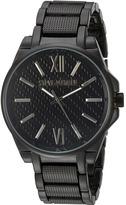 Steve Madden Carbon Watch