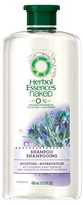 Herbal Essences Naked Moisture Shampoo - 13.5 oz