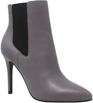 Charles by Charles David Panama Leather Bootie