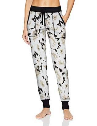 Mae Amazon Brand Women's Loungewear French Terry Jogger Pant