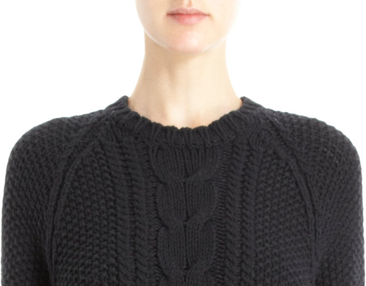 The Row Tesia Sweater