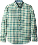 Woolrich Men's Timber Valley Long Sleeve Shirt