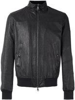 Orciani bomber jacket - men - Calf Leather - 50