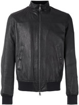 Orciani bomber jacket - men - Calf Leather - 54