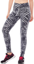 Reebok One Series NY Lux Printed Tights