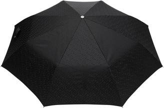 Burberry Monogram Print Foldable Umbrella