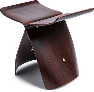 Vitra Buttefly stool