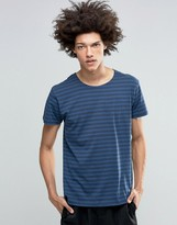 Cheap Monday Multi Stripe T-shirt