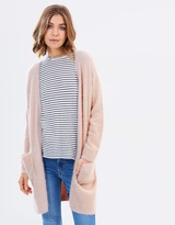All About Eve Pursuit Cardigan