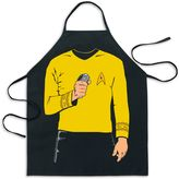 ICUP Star TrekTM Captain Kirk Be The Character Apron in Black