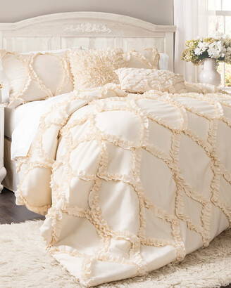 Triangle Home Fashion Avon Comforter Set