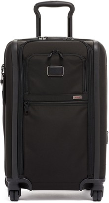 Tumi Alpha 3 International Dual Access Expandable Carry-On