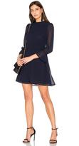 Line & Dot Renee Babydoll Dress
