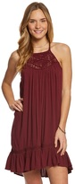 Volcom Not Over It Solid Dress 8154164