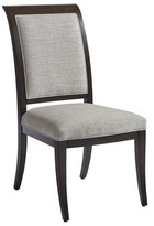 Barclay Butera Brentwood Upholstered Dining Chair Upholstery: Atwood Gray