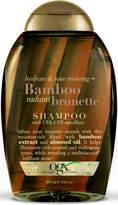 OGX Bamboo Radiant Brunette Shampoo