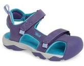Teva Kid's Toachi 4 Sport Sandal