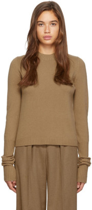 Max Mara Brown Matteo Sweater