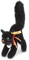Williams-Sonoma Williams Sonoma Steiff Black Cat