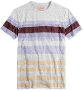 American Rag Men's Forever Summer Stripe T-Shirt, Created for Macy's