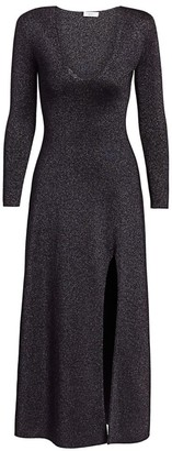 A.L.C. Serafina Knit Dress