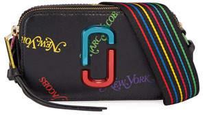 Marc Jacobs x New York Magazine Snapshot Crossbody Bag