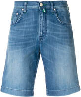 Jacob Cohen denim bermuda shorts