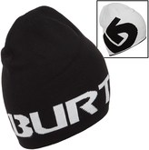 Burton Billboard Beanie - Reversible (For Men)
