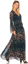 BCBGeneration Flirty Maxi Dress