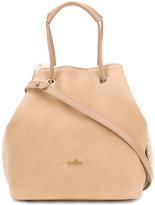 Hogan bucket shoulder bag